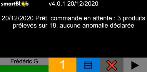 smartPick Accueil